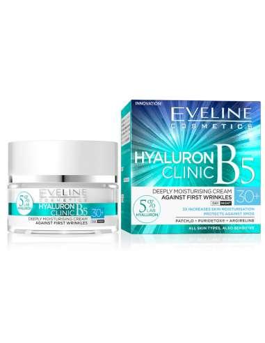 Eveline Cosmetics Hyaluron Clinic 30+