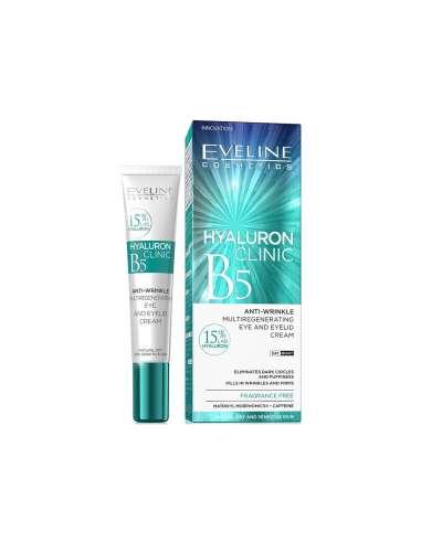 Eveline Cosmetics Hyaluron Clinic...