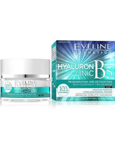 Eveline Cosmetics Hyaluron Clinic NOCHE