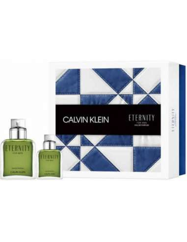 ETERNITY FOR MEN EAU DE PERFUM...