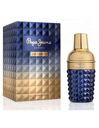 PEPE JEANS CELEBRATE HIM 100ML