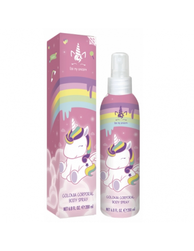COLONIA UNICORNIO 200ML