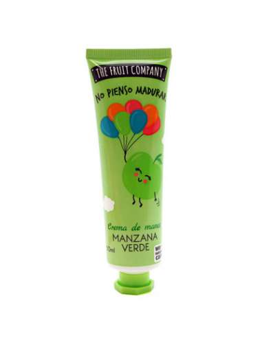 CREMA MANOS THE FRUIT COMPANY