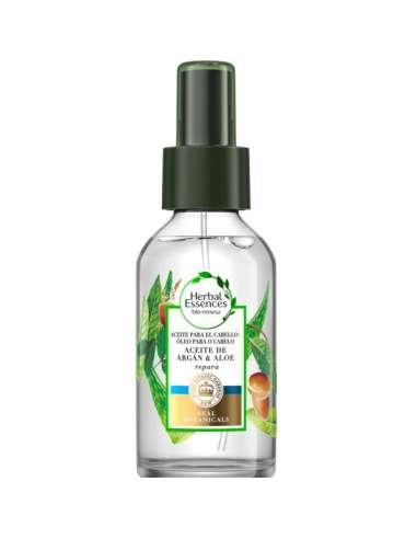 Herbal Aceite Hidratante de Coco y...