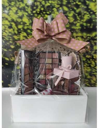 Caja Joyero Women Secret + Maquillaje